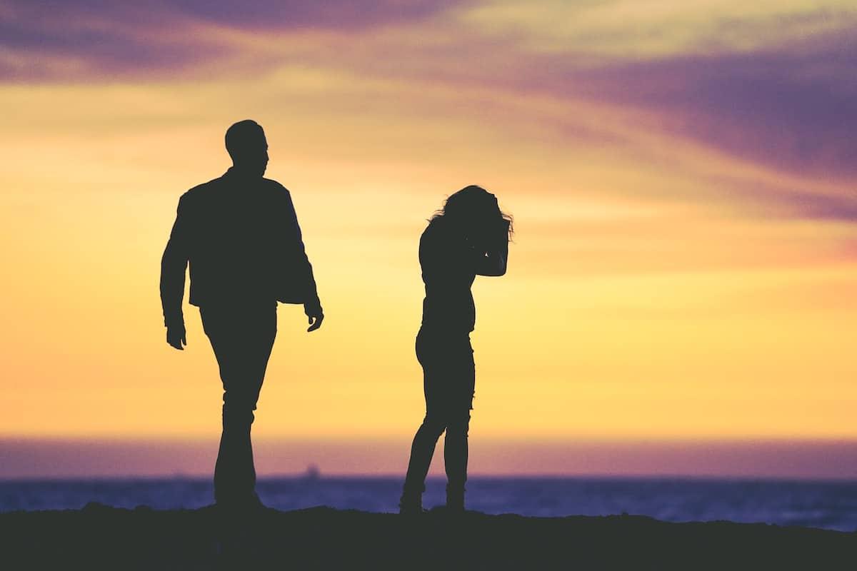Die Pille kann Deine Partnerwahl und somit Dein Liebesleben negativ beeinflussen.